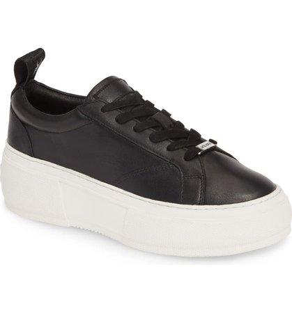 JSlides Courto Platform Sneaker (Women) | Nordstrom