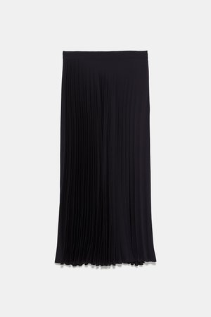 PLEATED SKIRT - View All-SKIRTS-WOMAN | ZARA United States