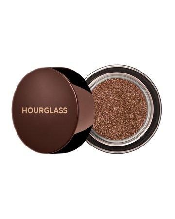 Hourglass Cosmetics Scattered Light Glitter Eyeshadow, Ray