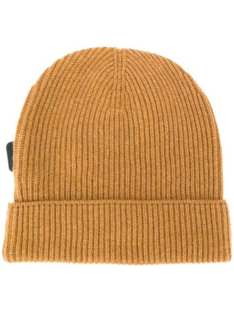 Tom Ford Ribbed Knit Beanie - Farfetch