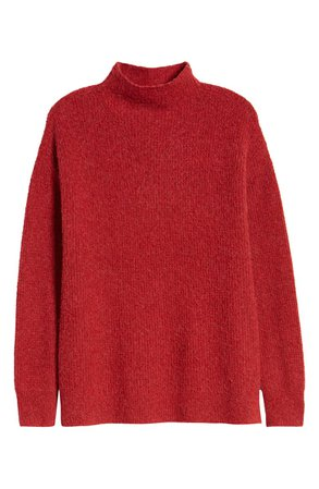 BP. Cozy Thermal Tunic Sweater | Nordstrom