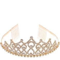 birthday crown girl gold - Google Search