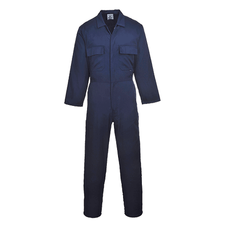 Portwest Euro Work Coverall S999 – Activewear Group US