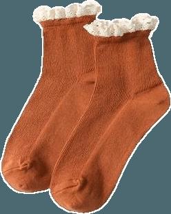 orange orangesocks socks aesthetic...