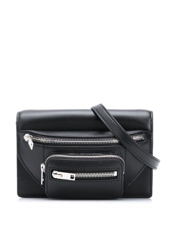 Alexander Wang Attica Small Crossbody Bag - Farfetch