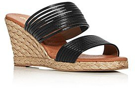 Women's Amy Espadrille Wedge Sandals