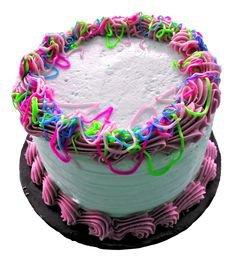Pinterest (Pin) (11) cake