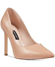 Nine West Emmala Pumps & Reviews - Heels & Pumps - Shoes - Macy's