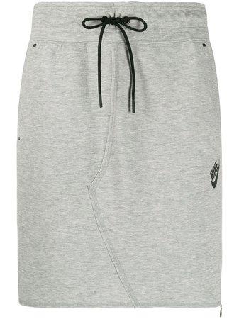 Nike Saia Tech Fleece - Farfetch