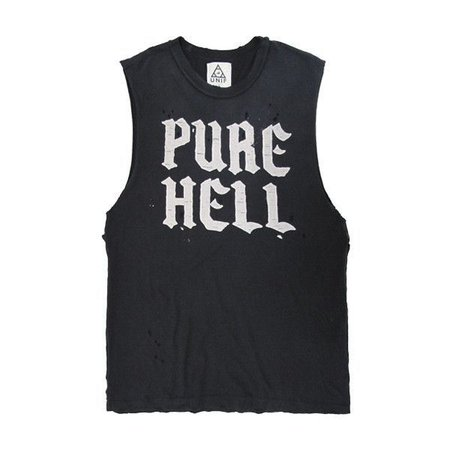 UNIF Pure Hell Tank