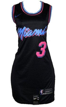 Miami Jersey Dress