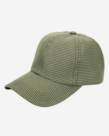 San Diego Hat Company Houndstooth Baseball Hat
