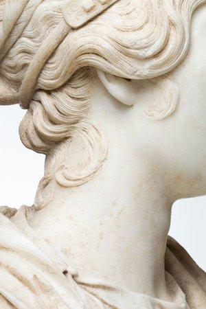 Athena aesthetic