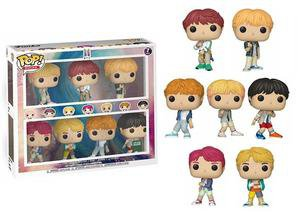 bts funko pop set - Cerca con Google