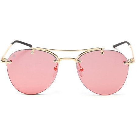 "Prive Revaux - Prive Revaux ""The Dutchess"" Sunglasses - Walmart.com - Walmart.com pink"