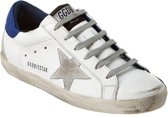 Superstar Leather Sneaker