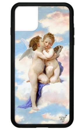 Angels iPhone 11 Pro Max Case – Wildflower Cases
