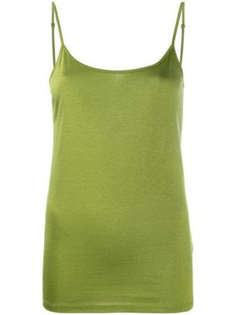 Luisa Cerano Basic Cami Top - Farfetch