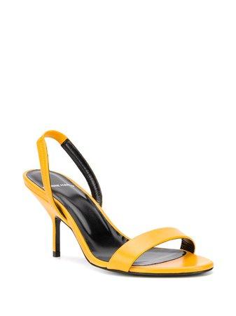 Pierre Hardy TM03 Sandals Ss20 | Farfetch.com