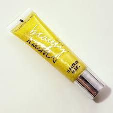 yellow lip gloss - Google Search