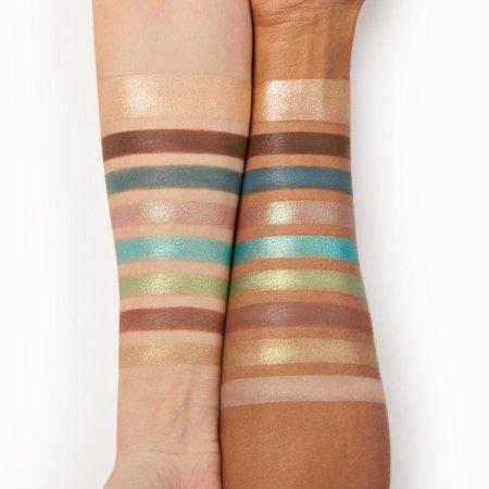 9 Color Eyeshadow Palette | Mini Zodiac: Pisces | BH Cosmetics