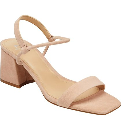 Marc Fisher LTD Nabela Sandal (Women) | Nordstrom
