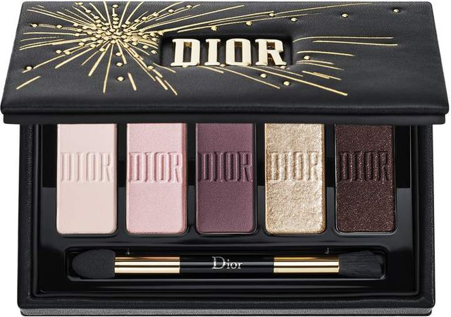 Sparkling Couture Eyeshadow Palette