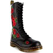 Dr Martens Rose Boots