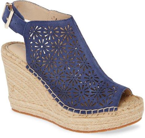 Olivia Platform Espadrille Sandal