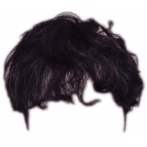 Black Boy Hair