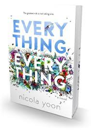 everything everything book - Google Search