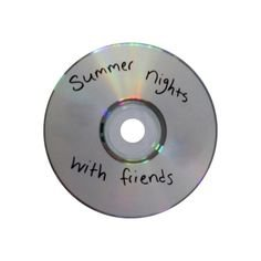 summer nights with friends cd
