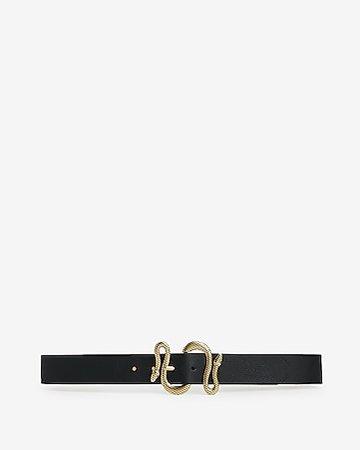 Women's Belts - Skinny, Wide, O Ring & Reversible Belts - Express