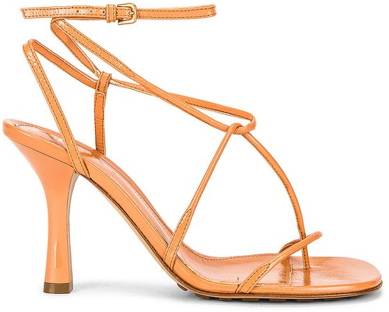 Line Sandals in Clay   FWRD
