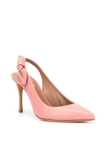 Tabitha Simmons Millie Slingback Pumps | Farfetch.com