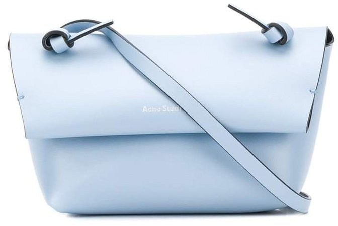 mini Musubi shoulder bag