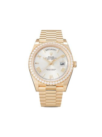 Rolex for Women - Fine & Pre-Owned Watches - FARFETCH