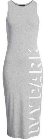 IVY PARK® Shadow Logo Crop Tee | Nordstrom