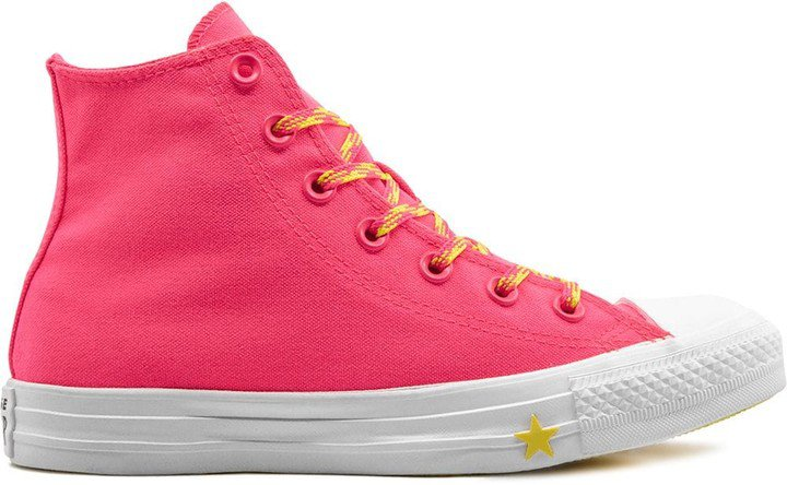 Chuck Taylor All Star Glow Up sneakers