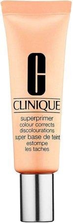Superprimer Face Primer - Colour Corrects Discolourations