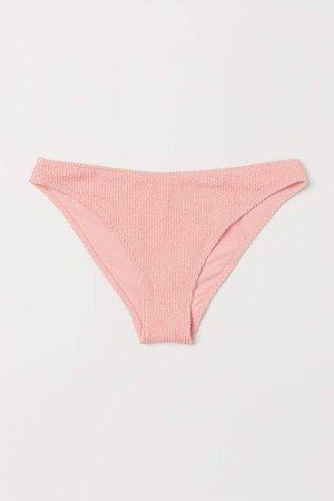 Cheeky Bikini Bottoms - Orange