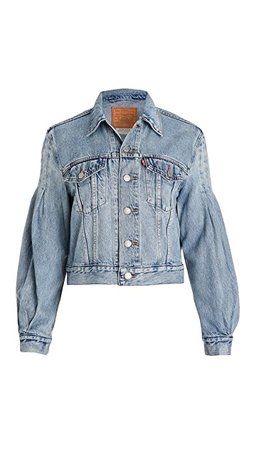 Levi's Full Sleeve Trucker Jacket | SHOPBOP