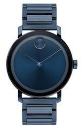 Bold Evolution Bracelet Watch, 40mm