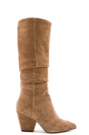 Clayton Boot