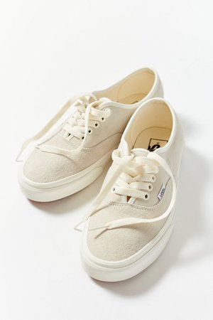 Vans Authentic Suede Sneaker | Urban Outfitters