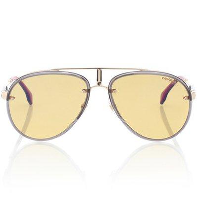 Exclusive to mytheresa.com – Carrera Glory aviator sunglasses