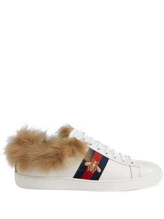 Zapatillas Ace Gucci Disponibles En Tallas 41. Envío Express ✈ Devolución Gratuita ✓