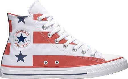 Chuck Taylor Stars & Stripes Canvas High Top