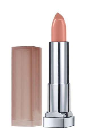 Nude Lipstick: Color Sensational The Buffs - Maybelline