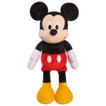 Disney Mickey Mouse Plush - Walmart.com
